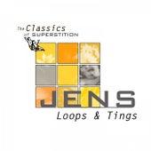 Loops & Tings von Jens