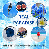 Real Paradise: The Best Spa and Wellness Music – Relaxing and Healing Sounds from Nature, Buddhist Meditation, Balance Between Mind, Body and Soul by Spa Music Zone