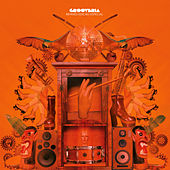 Funky Nite - Deeplick & Tuto Ferraz Remix von Deeplick