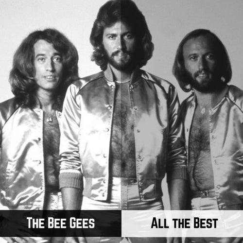 All the Best von Bee Gees