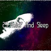 25 Relief and Sleep de Thunderstorm Sleep