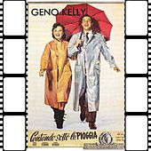Cantando Sotto La Pioggia Soundtrack de Gene Kelly