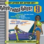 Ragga Ragga Ragga 9 by Various Artists