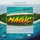 Magic (feat. Common Kings) de Mimi