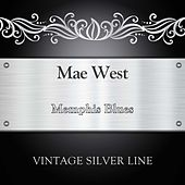Memphis Blues de Mae West
