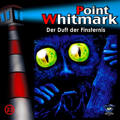 023/Der Duft der Finsternis von Point Whitmark