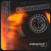 SLS Underground Tape1 by Goldfinger