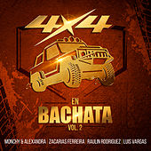 4x4 en Bachata, Vol. 2 by Various Artists