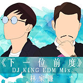Next (DJ King EDM Remix) von Terence Lam