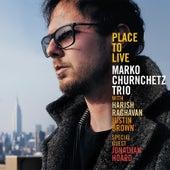 Place to Live de Marko Churnchetz