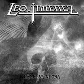 Ballena Negra de Leo Jiménez