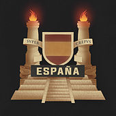España by Joe Crepúsculo