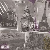 Party (feat. Smokepurpp) de Richie Wess
