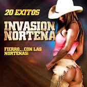 Invasion Nortena de Various Artists