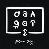 Dangote by Burna Boy