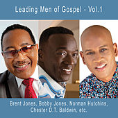 Leading Men of Gospel - Vol. 1 by Various Artists