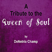 Tribute to the Queen of Soul by Various Artists