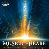 Musick to Heare by Various Artists
