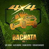 4x4 en Bachata, Vol. 1 de Various Artists