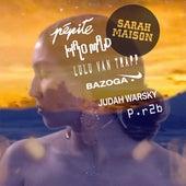 EP Remixes de Sarah Maison