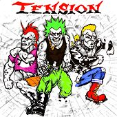 We Hate... Destroy by Tension