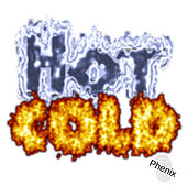 Hot Cold by Phenix