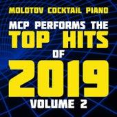 MCP Top Hits of 2019, Vol. 2 von Molotov Cocktail Piano