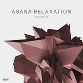 Asana Relaxation, Vol.10 by Various Artists
