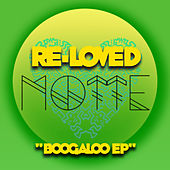 Boogaloo - Single by Dr. Motte