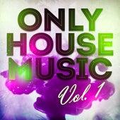 Only House Music, Vol. 1 de Various Artists
