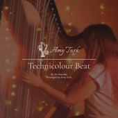 Technicolour Beat by Amy Turk