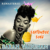 September Song (Remastered) de George Gershwin