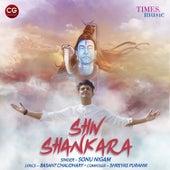 Shiv Shankara - Single by Sonu Nigam