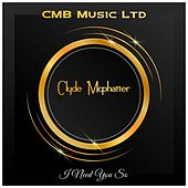 I Need You So by Clyde McPhatter