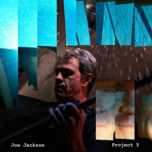 Project 5 de Joe Jackson