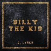 Billy the Kid (feat. Lauren Torres) de D. Lynch