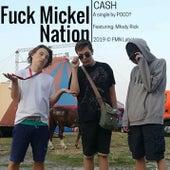 Cash (feat. Młody Rick) de Poco
