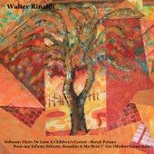 Debussy: Claire De Lune & Children's Corner - Ravel: Pavane Pour une Infante Défunte, Sonatine & Ma Mere L' Oye (Mother Goose Suite) de Walter Rinaldi