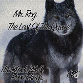 The Last Of The Queue by Mr.Rog