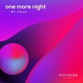 One More Night (Radio Edit) de MT Soul