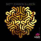 Illusion di Brett Johnson