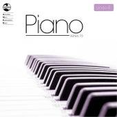 AMEB Piano Series 16 Grade 4 von Benjamin Martin
