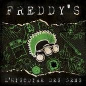 L'histoire des gens by Los Freddy's