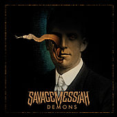 Demons von Savage Messiah