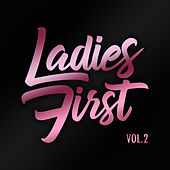 Ladies First Vol.2 von Various Artists
