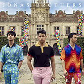 Sucker von Jonas Brothers