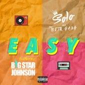 Easy de Solo