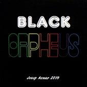 Black Orpheus by Josep Aznar