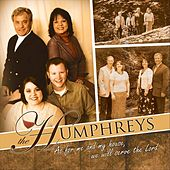As for Me and My House de Humphreys