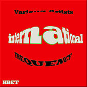 International Frequency by Various Artists